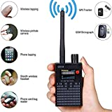 EPTEK @ Anti-Spy-Rf-Signal GSM-Wankendetektor GPS-Signaldetektor Spy-Bug-Kamera Funkdetektor Spion Detector-Gerät GPS-RF-Scanner Finder GSM-Gerätesucher