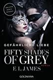 Gef�hrliche Liebe (Fifty Shades of Grey, Band 2) Bild