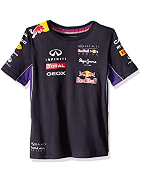 Red Bull - Camiseta de manga corta - para niño