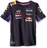 Red Bull Infiniti Red Bull Racing Kids Teamline T-shirt 140cm