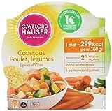 Gayelord Hauser Diététicien Plat...