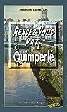 Rendez-vous raté à Quimperlé: Un polar réaliste et palpitant (Enquêtes & Suspense) par Jaffrézic
