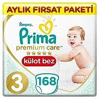 Prima Premium Care Külot Bebek Bezi 3 Beden Midi
