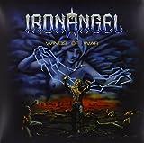 Iron Angel: Winds Of War [Vinyl LP] (Vinyl)