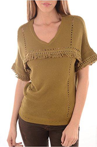 Pull Crocheté Inspiration 70's Tsai - Vero Moda les VERTS