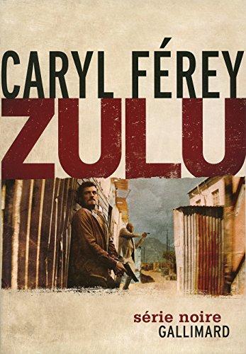 Zulu :  Grand Prix des Lectrices de ELLE 2009