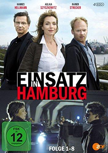 1-8 (4 DVDs)
