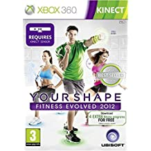 Your shape : fitness evolved 2012 - classics [import anglais]