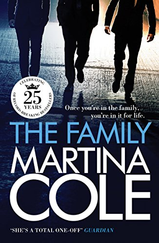 The Family: A dark thriller of loyalty, crime and corruption