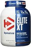 Die besten Dymatize Protein Shakes - Dymatize Elite XT Fudge Brownie, 1.814 kg Bewertungen