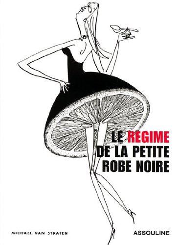 REGIME DE LA PETITE ROBE NOIRE