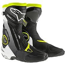 Alpinestars–Botas SMX-PLUS negro