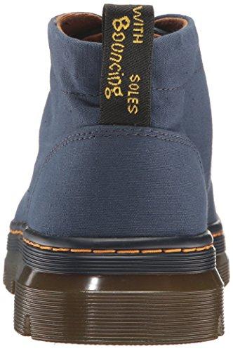 Dr.Martens Womens Bonny Extra Tough Nylon Boots Indigo