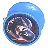 #8: High Speed Avenger Metal YoYo -CA