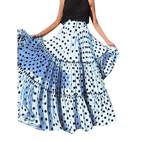 9ee79d07a ▷ Faldas flamencas baratas | Lo mejor de 2019