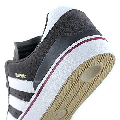 newest 9bc89 3ec07 ... Adidas Busenitz Vulc Adv, Chaussures De Skateboard Pour Hommes Marron  (brun  Ftwbla ...