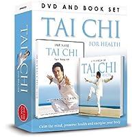 Tai Chi DVD & Book Gift Set