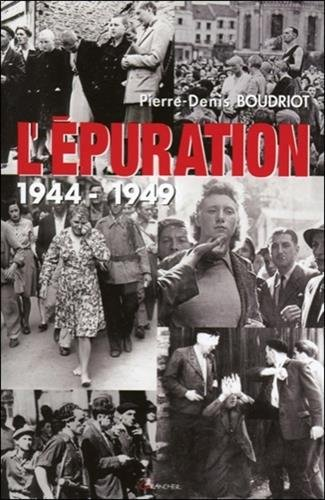 L Puration 1944 1949 [Pdf/ePub] eBook