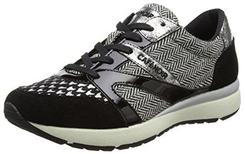 Café Noir Sneakers, Chaussures de Course Femme