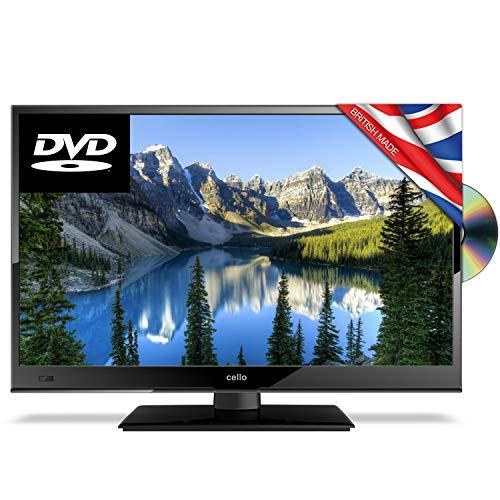 Cello C16230F 50 Hz TV