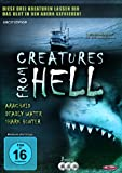 DVD Cover 'Creatures from Hell - Uncut Edition (3 DVDs)