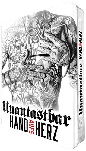Hand Aufs Herz (Ltd.Boxset) - Kontinuierliche Auge