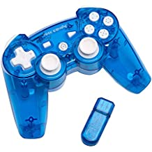 PDP - Mando Wireless Rock Candy, Color Azul (PlayStation 3)