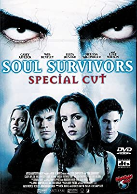 Soul Survivors - Special Cut (DVD)