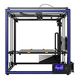 Stampante 3D Tronxy DIY 3D Printer X5ST-400 Kit più Grandi Dimensioni di Stampa 3D PLA 1,75 Millimetri Filame JFYCUICAN