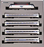 Kato Spur N Set ACS-64 Set Lok + 3 Wagen