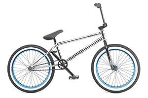 Radio bikes 2015 bmx complet darko chrome 21