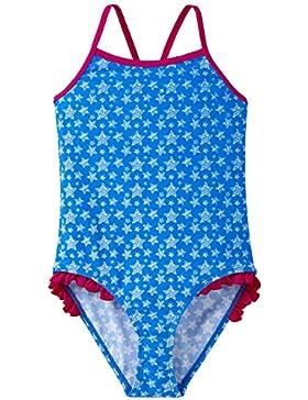 Schiesser Mädchen Einteiler Badeanzug