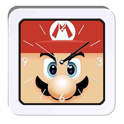 Super Mario Bros 3despertador