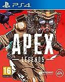 Apex Legends Bloodhound Edition - PlayStation 4 [Edizione: Regno Unito]