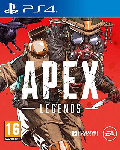 Apex Legends Bloodhound Edition (PS4) Best Price and Cheapest