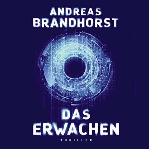 Buchseite und Rezensionen zu 'Das Erwachen' von Andreas Brandhorst