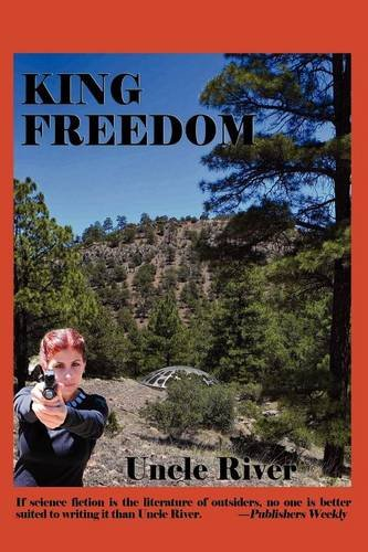 King Freedom Cover Image