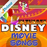 Ultimate Disney Movie Songs