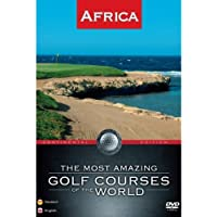The Most Amazing Golf Courses of the World - Africa