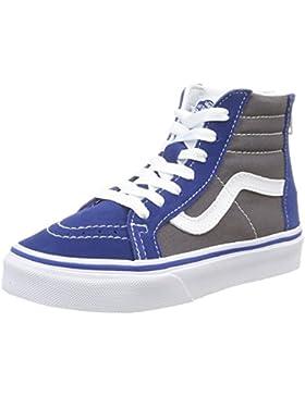 Vans SK8-HI ZIP Unisex-Kinder Hohe Sneakers