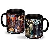 Star Wars - Comic Cover Oversize Mug