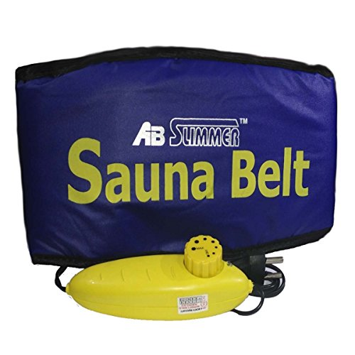 Flying Birds Sauna Slim Belt Slimmer  available at amazon for Rs.449