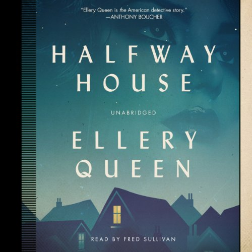 Halfway House  Audiolibri