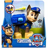 Paw Patrol Pup Acción Jumbo - Chase