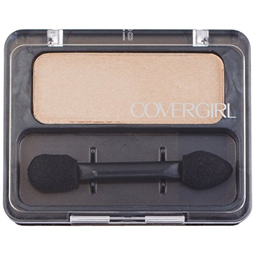 CoverGirl Eye Enhancers 1 Kit Shadow, 710, Champagne by Procter Gamble Cosmetics (Covergirl Make-up-kit)