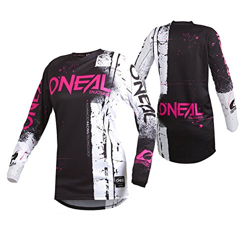 Element Women Jersey Shred Pink XL