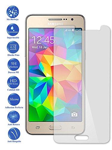 Todotumovil Protector Pantalla Cristal Templado Premium para Samsung Galaxy...