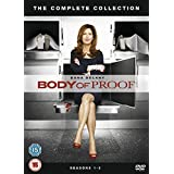 Body of Proof Season 1-3