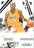 Best Kobe Bryant Rookie Cards - Leaf 2009/10 Rookies & Stars Basketball Card # Review
