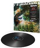 Pink Floyd: A Saucerful Of Secrets [Vinyl LP] (Vinyl)